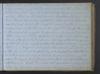 William B. Hadden diary, 1865.